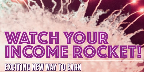 Opportunity Presentation - Find out How you can Earn an extra income tickets