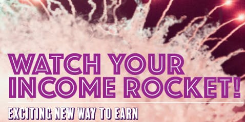 Opportunity Presentation - Find out How you can Earn an extra income