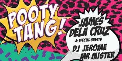 POOTY TANG ft. JAMES DELA CRUZ