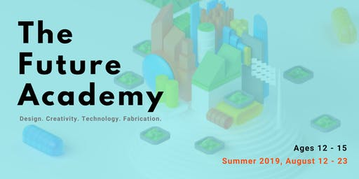 The Future Academy: Summer Camp 2019