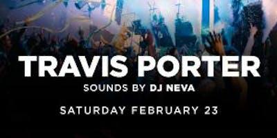 Travis Porter Live At Light Nightclub