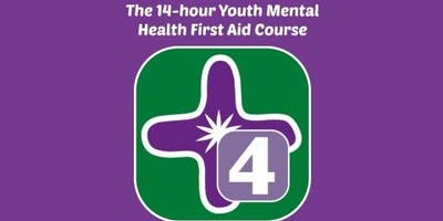 Youth Mental Health First Aid Margaret River