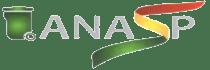 ANASP GUINEE logo
