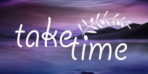 Taketime Annual Conference