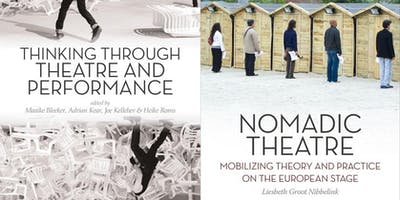 Book Launch: Thinking Through Theatre