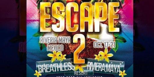 "Luxury Vacation ""Escape 2: Breathless Riviera Maya"""