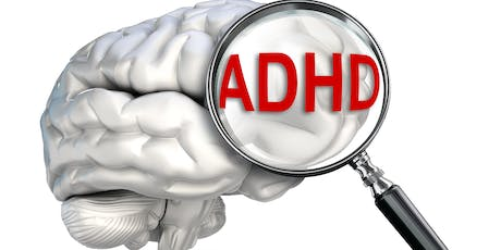 The Neuroscience of ADHD: So, what do we know today? tickets