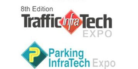 Trafficinfratech expo tickets
