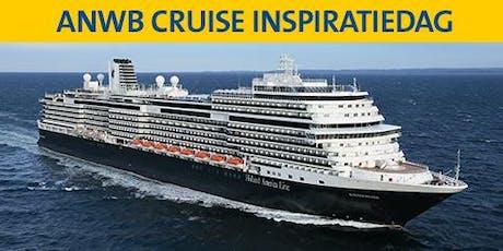 ANWB Cruise Inspiratiedag tickets