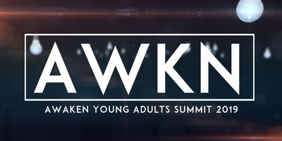 Awaken Young Adults Summit TWENTY19