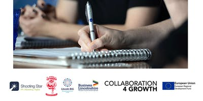 Free Collaboration for Growth workshop