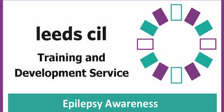 Epilepsy Awareness tickets