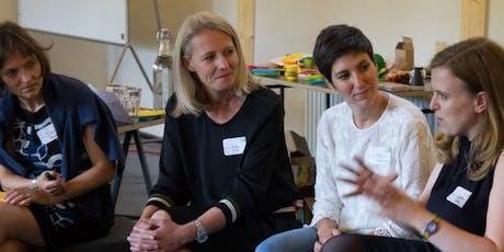 Online-Workshop zu Gehalts-und Tagessatz-Verhandlungen tickets