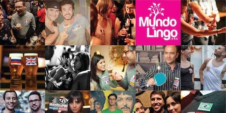 Mundo Lingo Lisbon tickets