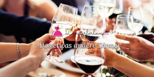 Dinner For Love in Dortmund