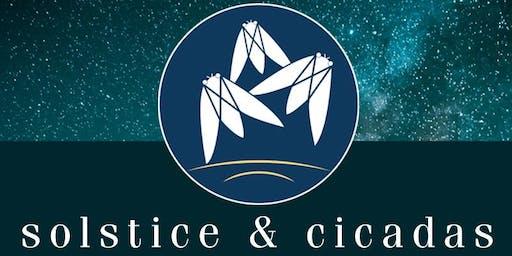Antacara -- Solstice & Cicadas