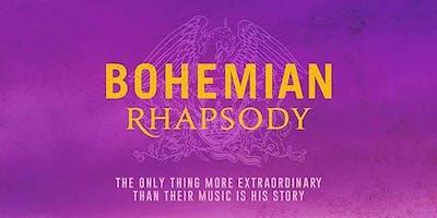 York Outdoor Cinema - Bohemian Rhapsody