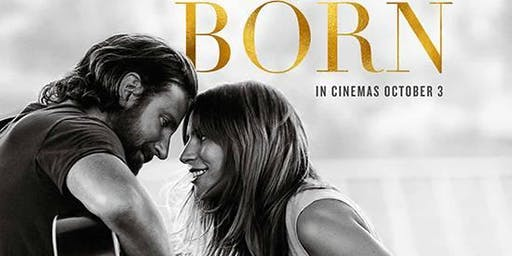 York Outdoor Cinema - A Star Is Born (2018)