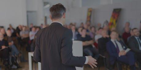 Praxisnachfolgeseminar in Gießen Tickets