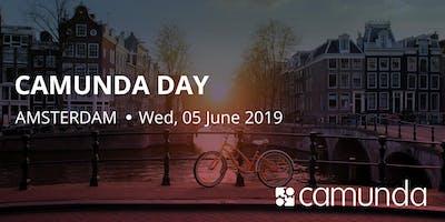 Camunda Day - Amsterdam