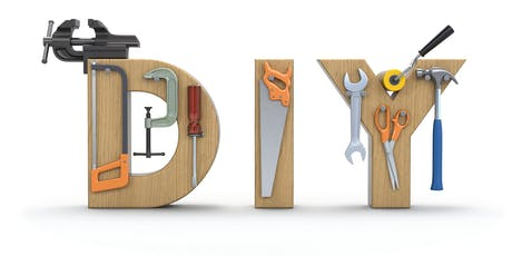 DIY for Residents  (July) tickets