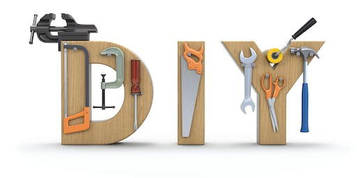 DIY for Residents  (July)