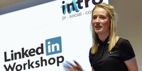 LinkedIn Workshop (Carlisle) tickets