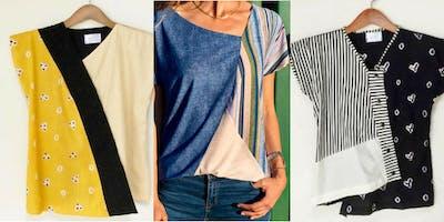Ontdek je stijl en maak je eigen duurzame shirt