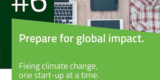 ClimateLaunchpad Maharashtra (Green Business Idea, Startup Incubation Comptt)