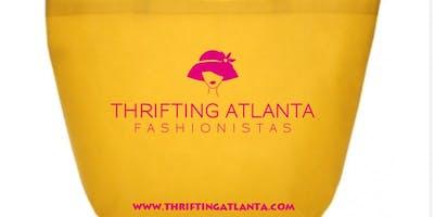 April 27th Thrifting Atlanta Bus Tour