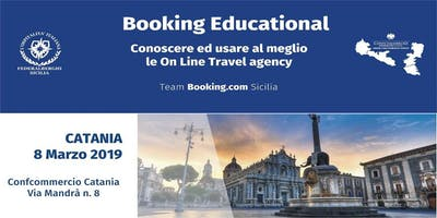 Sicilia Booking Educationa