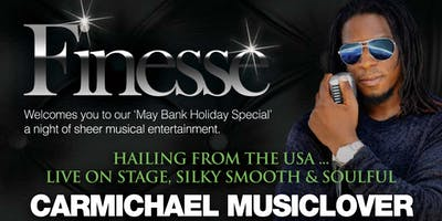 Finesse May Bank Holiday Special