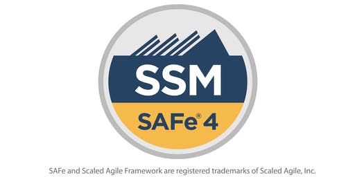 SAFe Scrum Master Austin November