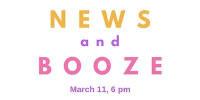 News & Booze #15: Generate impact through audiovisual storytelling for NGOs