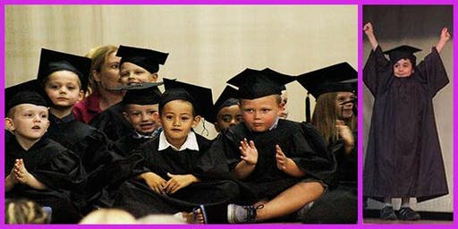 Coomera centre - Pre Prep Graduation Ceremony