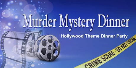 Murder Mystery Dinner - Waldorf, Maryland tickets