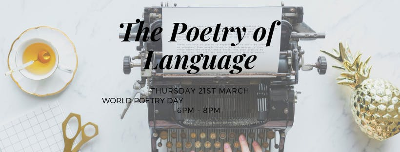 The Poetry of Language