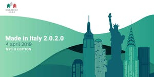 Made in Italy 2.0.2.0 NYC II Edition