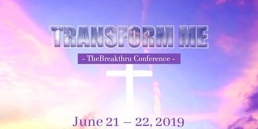 TheBreakthru Conference