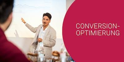 Business-Frühstück: Conversion-Optimierung – W