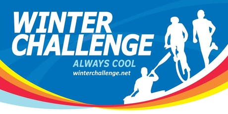 Winter Challenge XVII Off-Road Triathlon tickets