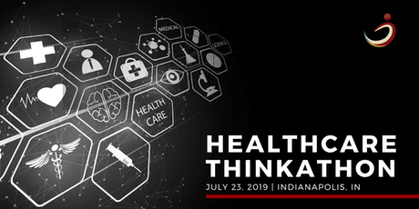 2019 Healthcare Thinkathon tickets