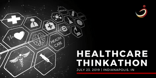 2019 Healthcare Thinkathon