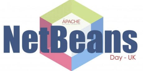 Apache Netbeans Day 2019 UK billets