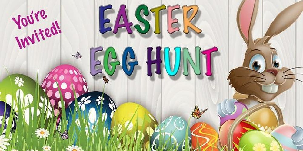 Image result for easter egg hunt