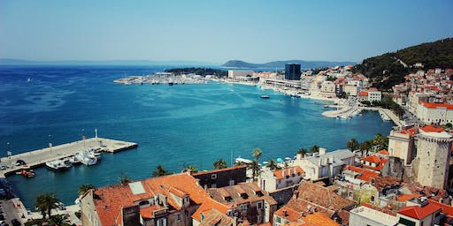Be amazed with our trip to Split (YOU MUST BOOK DIRECT WITH SOCIAL CIRCLE)