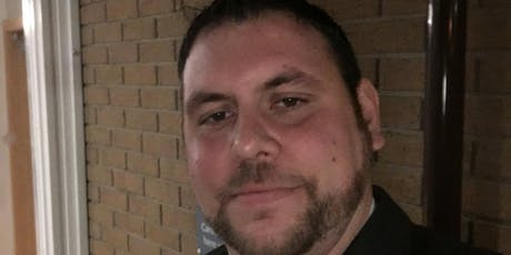 Dan Clarke returns to Blandford tickets