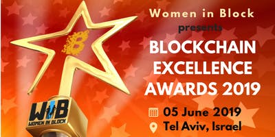 Blockchain Excellence Awards