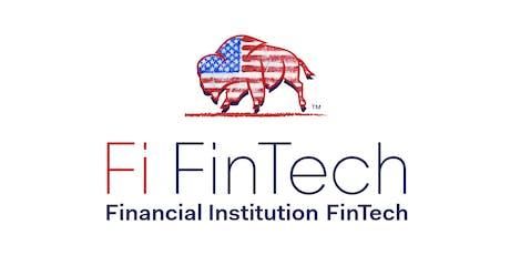 FI FinTech - 2019 tickets