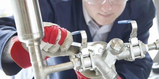 STM301 - Steam Trap and Condensate Pump Maintenance - Allentown